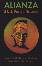 Alianza 5 poetas estadounidenses 141 X 219