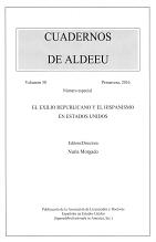 Cuadernos de ALDEEU 141 X 219