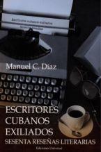 Escritores Cubanos Exiliados 2 Noticia 5