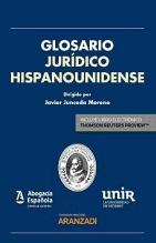 Glosario Jurídico Hispanounidense 141 X 219