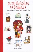 Ilustradores Españoles N-8 141 X 219