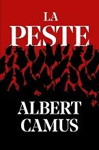 LA PESTE de ALBERT CAMUS 145 X 219 Not 3