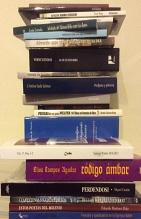 Libros recibidos 3 141 X 219