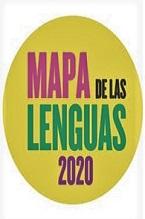 MAPA DE LAS LENGUAS 145 X 219