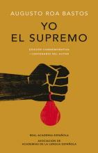 YO EL SUPREMO 141 X 219