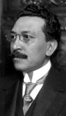 Enrique González Martínez 95 X 167