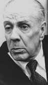 Jorge Luis Borges 95 X 167