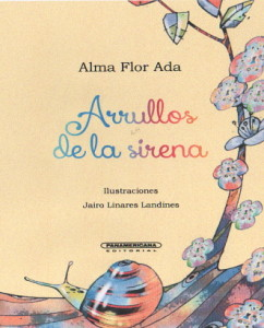 AFA - ARRULLOS DE LA SIRENA - 331w X 411h
