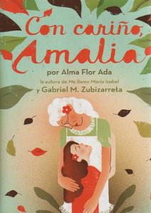 AFA - CON CARIÑO AMALIA - 291w X 411h