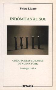 Alina G - Indomitas Al Sol 253 X 411