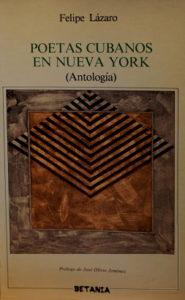 Alina G - Poetas Cubanas en New York 253 X 411