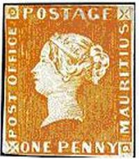 Sello postal 2A