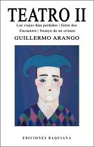 TEATRO II de Guillermo Arango 135 X 211