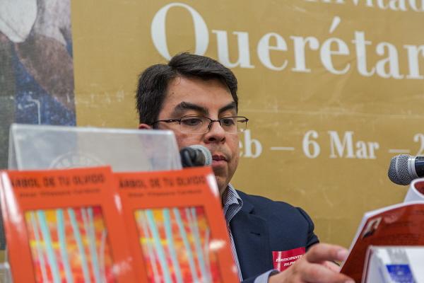 Presentación libro de Omar Villasana FILPM - 008- 400X600