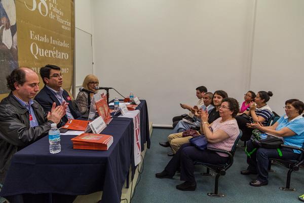 Presentación libro de Omar Villasana FILPM - 009- 400X600