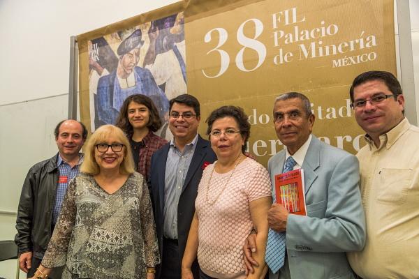 Presentación libro de Omar Villasana FILPM - 012- 400X600