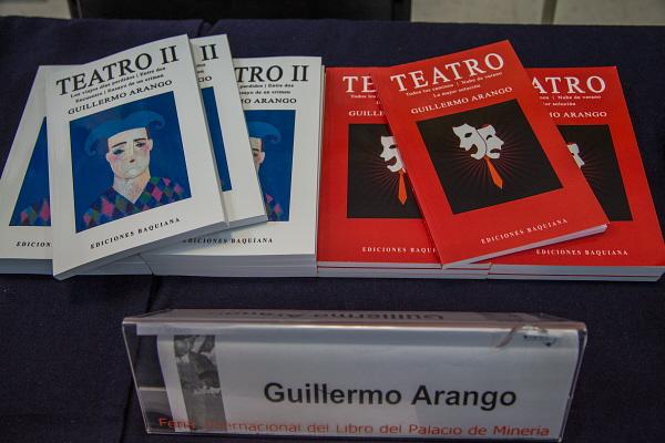 Presentación libro de teatro II FILPM - 001- 400X600