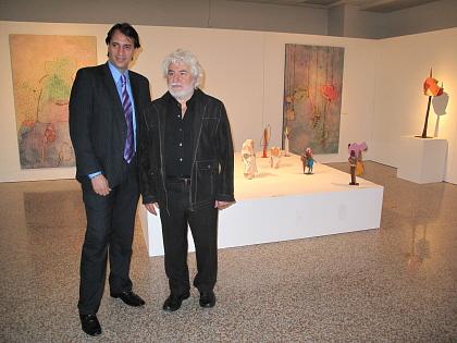 Cristóbal Gabarrón - Koubek MDC con Arturo Morel