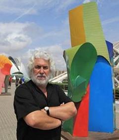 Cristóbal Gabarrón foto 240 x 284 p1