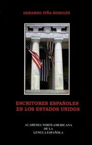 Escritores españoles