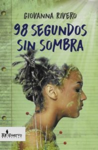 98 segundos sin sombra - Portada - El Cuervo 300 X 456