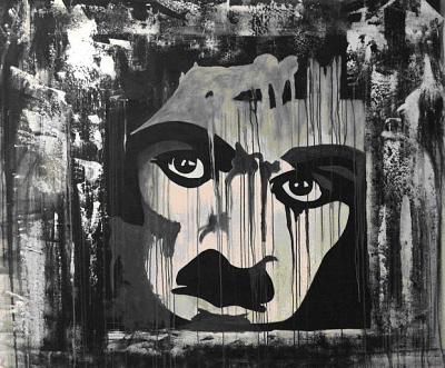 Astrid A - Humanizando a Chaplin - Año 2015 331 X 400