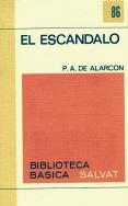 El Escandalo - 117 X 188
