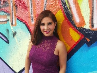 Giovanna Rivero - Entrevista I 300 X 400