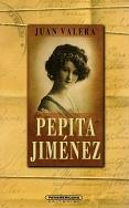 Juan Valera - Pepita Jiménez - 117 X 188
