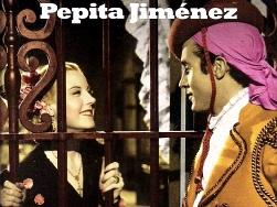 Pepita Jimenez - Actuación 188 H X 251 W