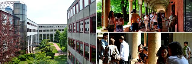 Universidad de VERONA 214 X 636