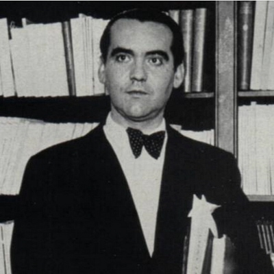 F Garcia Lorca 400 X 400