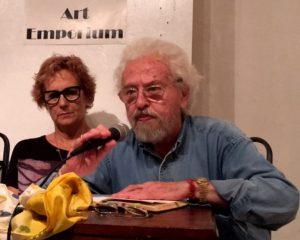 José María Álvarez - Art Emporium - 450 X 360 A