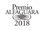 LOGO - PREMIO ALFAGUARA 126 x 181