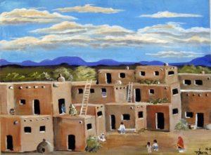 Midday - Nuevomexico 295 X 400