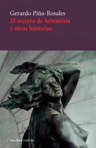 Reseña - El secreto de Artemisia y otras historias 194 X 300