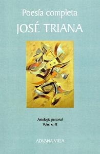 José Triana PC Vol 2 - portada 300 x 195