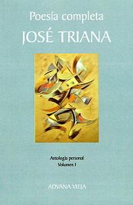 José Triana PC vol 1- portada 193 x 300