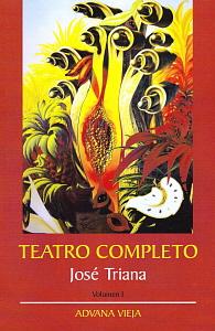 José Triana TC Vol 1 - portada 195 x 300