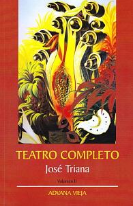 José Triana TC Vol 2 - portada 195 x 300