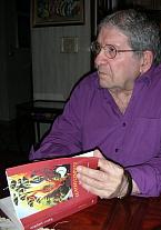 José Triana y el libro de teatro