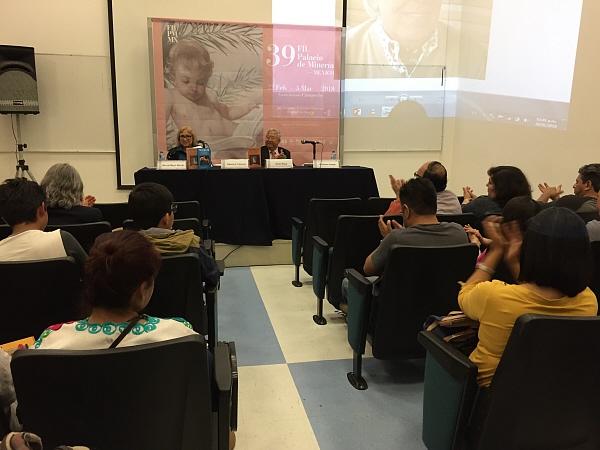 FIL MEX 2018 Guillermo Arango TEATRO IV 005 450 X 600