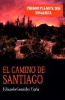 El camino de Santiago 95 X 147