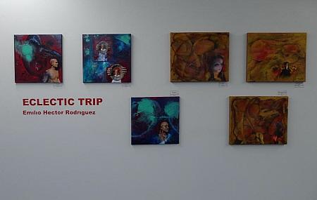 ECLECTIC TRIP ENERO 2013 450 W