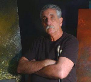 Emilio Héctor Rodríguez en el Studio 400 X 361
