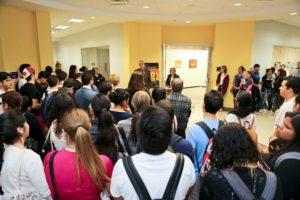 GalleryOpening - E_Rodriguez_Inauguración del BASIC en MDC 450 X 300