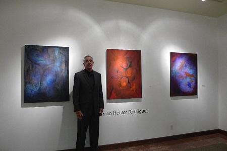 REAL ABSTRACCCIONS - Miami Dade College - Febrero 2012 450 W 300 H