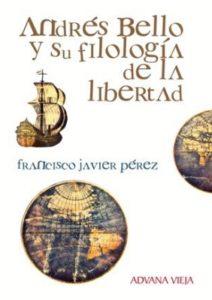 Andrés Bello y su filología FJP Libro Portada 282 X 400