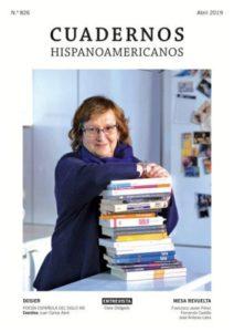 Cuadernos Hispanoamericanos portada FJP 282 X 400