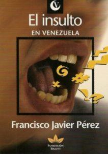 El Insulto - Libro portada FJP 282 X 400